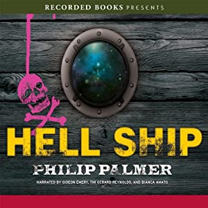 Hell Ship | [Philip Palmer]