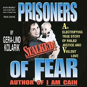 Prisoners of Fear Audiobook