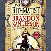 The Rithmatist | [Brandon Sanderson]