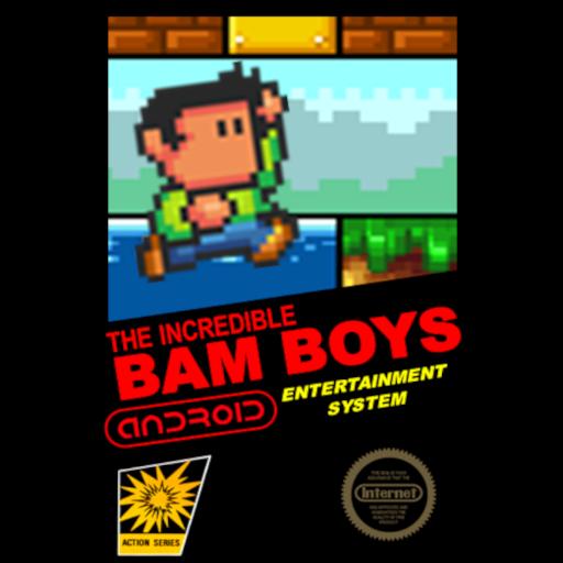 Bam Entertainment