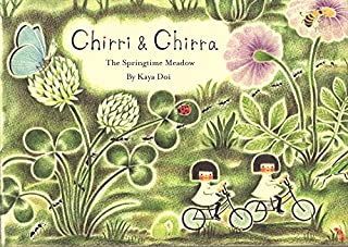 Book Cover: Chirri & Chirra, The Springtime Meadow
