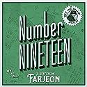 Number Nineteen: Ben's Last Case Audiobook by J. Jefferson Farjeon Narrated by David John