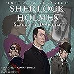 Sherlock Holmes - Scandal in Bohemia: Intro to Classics | Dan Redwine