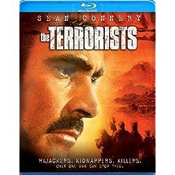 Terrorists [Blu-ray]