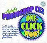 Adobe Photoshop One-Click Wow