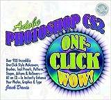 Jack Davis Adobe Photoshop CS2 One-Click Wow!