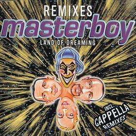Masterboy - Remixes