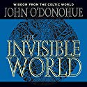 The Invisible World Audiobook by John O'Donohue Narrated by John O'Donohue