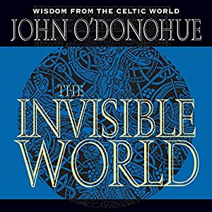 The Invisible World Audiobook