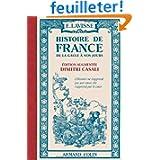Histoire de France: De la Gaule à nos jours