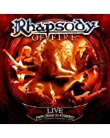 Live - from chaos to eternity