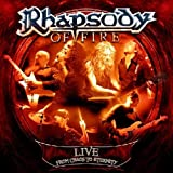 Live - From Chaos To Eternity (2CD)