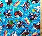 機関車トーマス(ブルー)#50