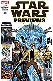 Star Wars Previews #1