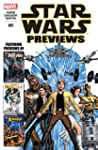 Star Wars Previews #1 (Marvel Preview...