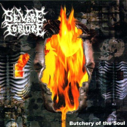 Butchery of the Soul