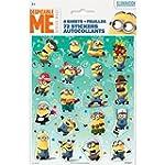 Unique Despicable Me Sticker Sheets (...