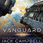Vanguard: The Genesis Fleet, Book 1 | Jack Campbell