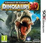 Combat of Giants: Dinosaurs 3D (3DS) Nintendo 3DS [Nintendo DS] - Game