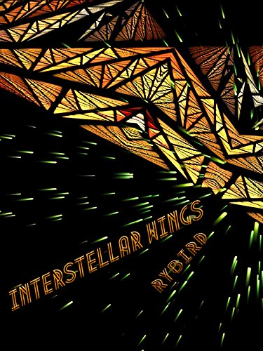 Interstellar Wings on Amazon Prime Instant Video UK