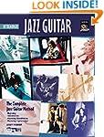 Complete Jazz Guitar Method: Intermed...