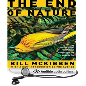 The End of Nature (Unabridged)