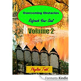 Refresh Your Soul (Treasure Trove of Poems - Overcoming Obstacles Book 2) (English Edition)
