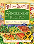 Fix-It and Forget-It 5-Ingredient Fav...