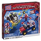 Mega Bloks The Amazing Spider-Man Bridge Showdown (91346)