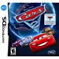 Cars 2 with Free Cars 2 Movie Ticket - Only At Target (Nintendo DS)