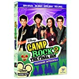 Camp Rock 2 - The Final Jamdi Demi Lovato