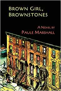 the life and literature of paule marshall Marshall, paule paule marshall was awarded a john simon guggenheim memorial foundation fellowship in 1961 the literature of paule marshall.