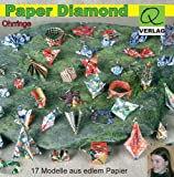 Paper Diamond - Ohrringe
