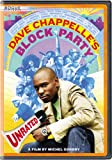 Dave Chappelles Block Party (Unrated Widescreen Edition)