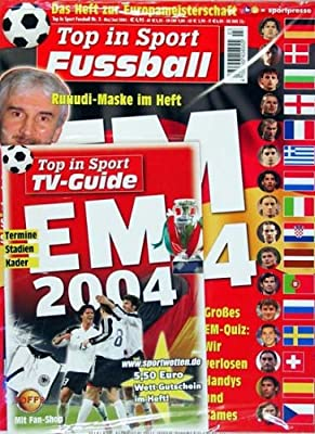 Top in Sport - Fussball