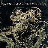 Asymmetry by Karnivool (2013-08-06)