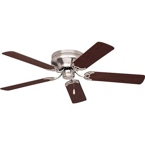 hugger ceiling fan