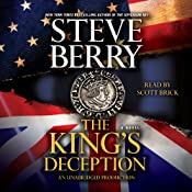 The King's Deception: A Cotton Malone Novel, Book 8 | Steve Berry