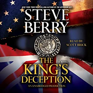 The King's Deception Audiobook