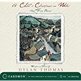 A Child's Christmas In Wales CD: And Five Poems
