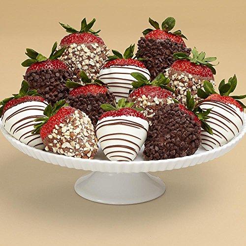 sharis-berries-full-dozen-gourmet-dipped-fancy-strawberries-12-count-gourmet-fruit-gifts