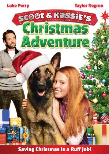 Scoot & Kassies Christmas Adventure [DVD] [Import]