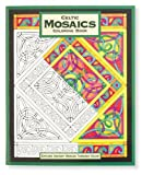 Mind Ware Celtic Mosaic Coloring Book