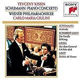echange, troc Schumann, Kissin, Giulini, Vpo - Piano Concerto