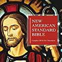 New American Standard Bible Audiobook by  Foundation Publications Narrated by Dick Hill