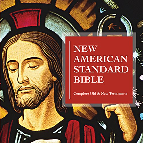 new american standard bible pdf free download