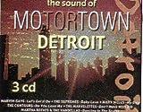 echange, troc Compilation - The Sound of Motortown Detroit