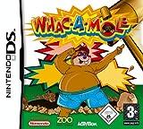 Whac-A-Mole (Nintendo DS)
