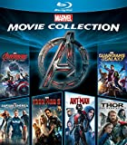 Marvel Cinematic Universe: Phase Two Collection