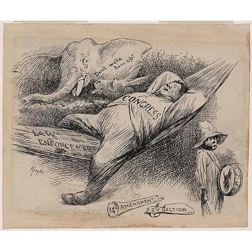 , 2nd section, 1902, Kemble, cartoon: Prints: Posters & Prints